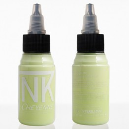 Cheyenne Ink Kiwi Cream