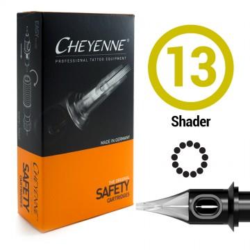 13 Point Round Shader-1250