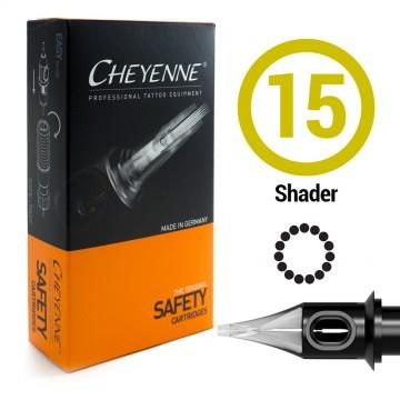 15 Point Round Shader-3182
