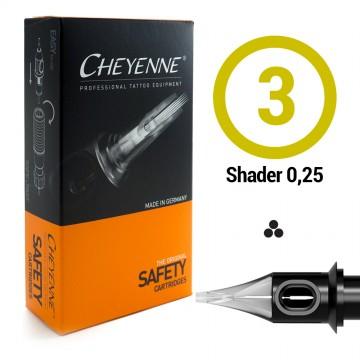3 Point Round Shader-3690
