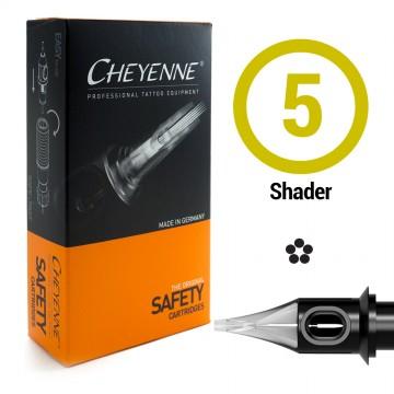 5 Point Round Shader-3043