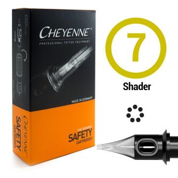7 Point Round Shader-583