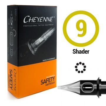 9 Point Round Shader-586