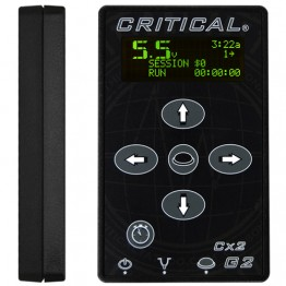 Critical Tattoo - Power Supply CX 2R - G2