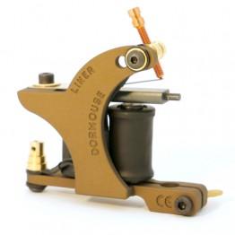 Dormouse Smart Bobine Machine