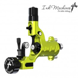 Dragonfly Tattoo Machine Crazy Lime