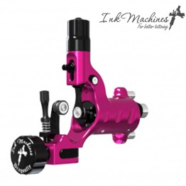 Dragonfly Tattoo Machine Deep Purple