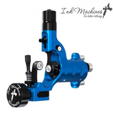 Dragonfly Tattoo Machine Demonic Blue-4330
