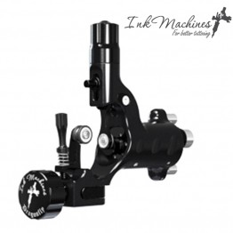 Dragonfly Tattoo Machine Evil Black
