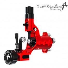 Dragonfly Tattoo Machine Devilish Red