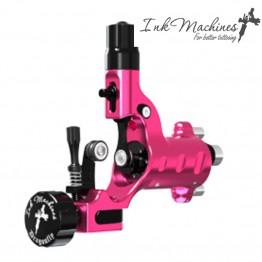 Dragonfly Tattoo Machine Seductive Pink