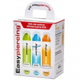 Easypiercing Kit de soins