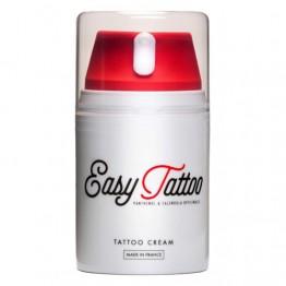 Easytattoo - Crème tattoo sans paraben