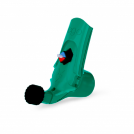 Ego V2 rotative Green