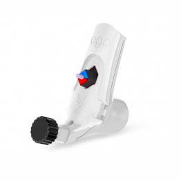 Ego V2 rotative White