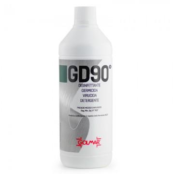 Golmar GD 90 désinfectant