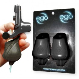 BioGrip Alpha by Ego Black