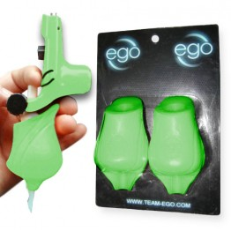 BioGrip Alpha by Ego Green