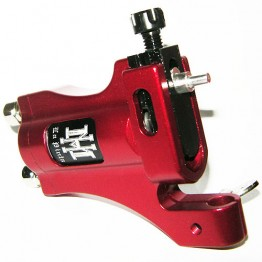 HM machine rotative La PInta Red