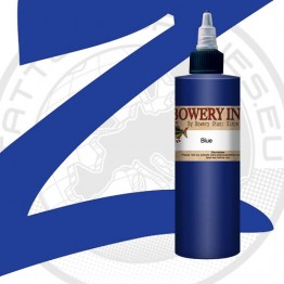 Intenze encre Bowery Blue