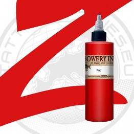 Intenze encre Bowery Red