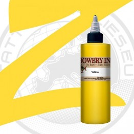 Intenze encre Bowery Yellow