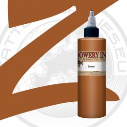 Intenze encre Bowery Brown