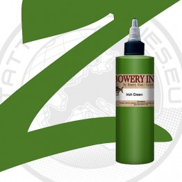 Intenze encre Bowery Irish Green