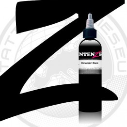 Bob Tyrrell Intenze Dimension Black