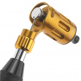 Mirage Rotary Tattoo Machine Glossy Gold
