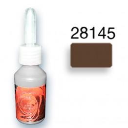 Make Up encre - chocolat pur