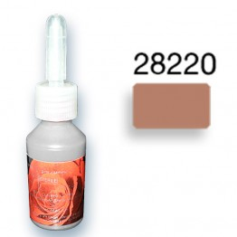 Pigment - Soft Red Brown
