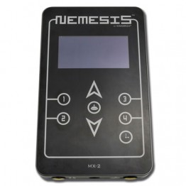 Alimentation Nemesis MX2 à LED