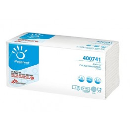 C Fold Hand Towel Papernet