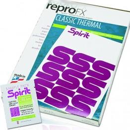 "Carte Spirit pour thermofax (11"" et 14"")"