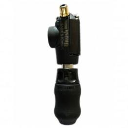 Swashdrive Brush Composite Tête de machine et poignée K-mount