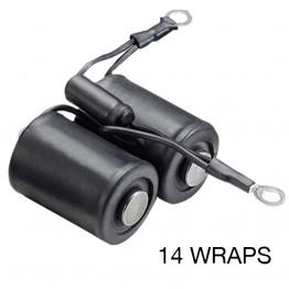 Tatouage Bobines Wrap 14