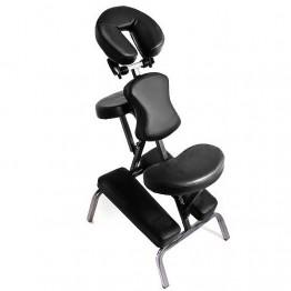 Chaise en métal multifonction