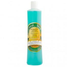 Green Soap concentré à l'Aloe Vera