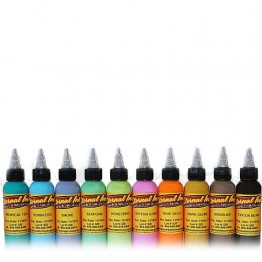 Kit Cotton Candy Eternal Ink 2 oz