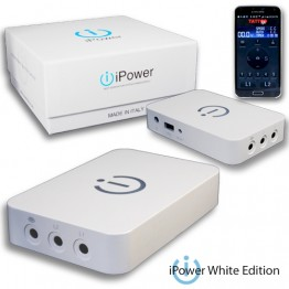 iPower Tattoo Supply White : Wireless : Bluetooth