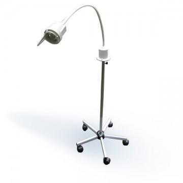 Lampe d'examen avec bras flexible-281