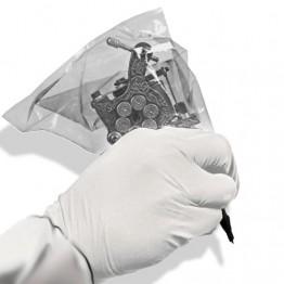 Proctecteur plastique pour machine à tatouer