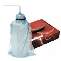 Couvre bouteille en plastique