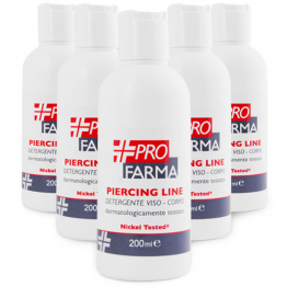 Pro Line Piercing Farma