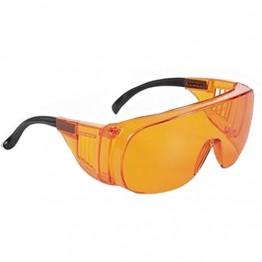 Sur lunettes de protection