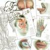 Tables Anatomiques pour le bodypiercing