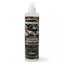 Polynesian Ink Solution désinfectante