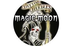 Magic Moon aiguilles de tatouages