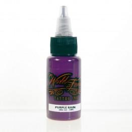 World Famous Ink Purple Rain